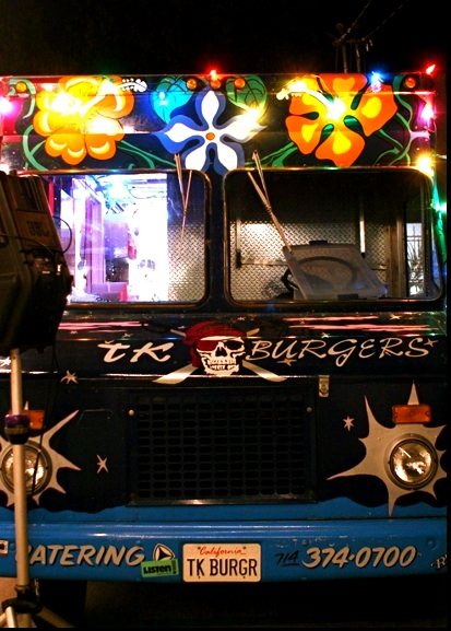 front-of-truckholiday