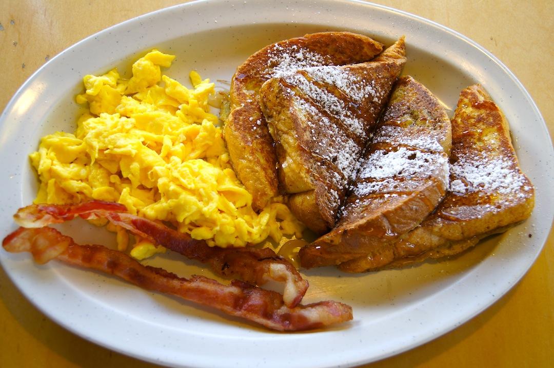TK Breakfast